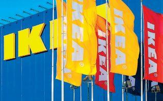 Η Trade Estates αποτελεί ελκυστικό «στόχο», δεδομένου ότι διαθέτει ορισμένα εξαιρετικά ακίνητα, όπως τα καταστήματα της αλυσίδας ΙΚΕΑ.
