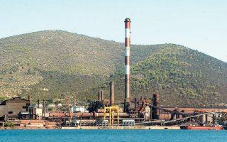 Προβλέπεται διαχωρισμός των στοιχείων ενεργητικού της ΛΑΡΚΟ και η διεξαγωγή δύο παράλληλων διαγωνισμών την ίδια ημέρα για τα ορυχεία και για το εργοστάσιο της εταιρείας.