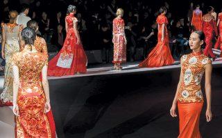 Στην Κίνα οι πωλήσεις είναι σχεδόν μηδενικές, γεγονός που επηρεάζει όλους, τόσο τα μεγάλα όσα και τα μικρά brands.