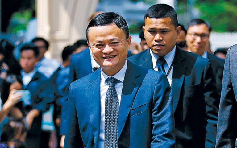 Αυξάνονται και πληθύνονται οι πάμπλουτοι Κινέζοι