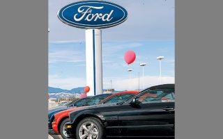 Την Τετάρτη, η μετοχή της Ford υποχώρησε έως και 8,9% και ο λόγος ήταν ότι προέβλεψε χαμηλότερα των αναμενομένων κέρδη για φέτος.