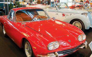 Σε αυτοκίνητα Lamborghini, ακριβά ρολόγια και σπάνια βιβλία επένδυσε 21.000 δολάρια ο Τζον Ντέι, στέλεχος της Deloitte, ο οποίος πήρε μερίδια των συλλεκτικών αντικειμένων.