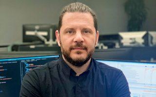 «Στην Ελλάδα διαθέτουμε καταρτισμένους επιστήμονες ικανούς να στελεχώσουν ομάδες αντιμετώπισης ψηφιακών απειλών», λέει ο δρ Πέτρος Ευσταθόπουλος, Global Head στo NortonLifeLock Research Group.