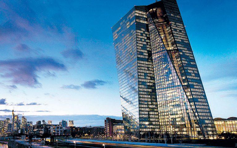 Αναθεωρώντας το νομισματικό πλαίσιο της ΕΚΤ