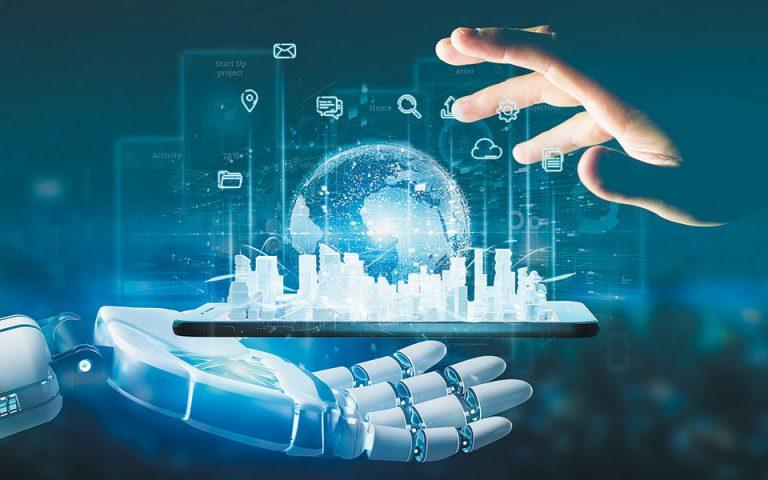 Τεχνητή Νοημοσύνη με κανόνες