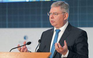 Ορόσημο της νέας στρατηγικής των ΕΛΠΕ είναι η εξαγορά φωτοβολταϊκών έργων της γερμανικής Juwi στην Κοζάνη, συνολικής ισχύος 204 MW, τονίζει σε συνέντευξή του στην «Κ» ο διευθύνων σύμβουλος των ΕΛΠΕ Ανδρέας Σιάμισιης.