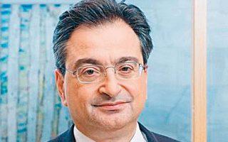 Για ισχυρή πρόκληση για την Ελλάδα έκανε λόγο ο διευθύνων σύμβουλος της τράπεζας, Φωκίων Καραβίας.