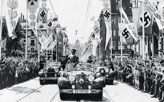 Σύμφωνα με τον Μπατάιγ, η σαγήνη του Χίτλερ είναι  ανάλογη με αυτήν που ασκείται στην ύπνωση: ένα ζήτημα περίπλοκο που έχει να κάνει με τη σχέση του ομοιογενούς και του ετερογενούς τμήματος της κοινωνίας.