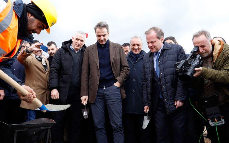 Κ. Μητσοτάκης: Το αεροδρόμιο στο Καστέλι θα είναι το καλύτερο στη χώρα