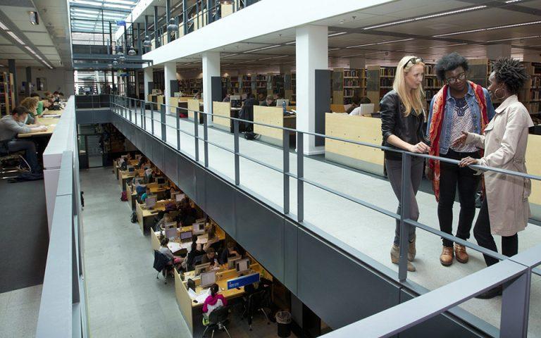 Λύτρα 200.000 ευρώ σε χάκερς πλήρωσε το Πανεπιστήμιο του Μάαστριχτ