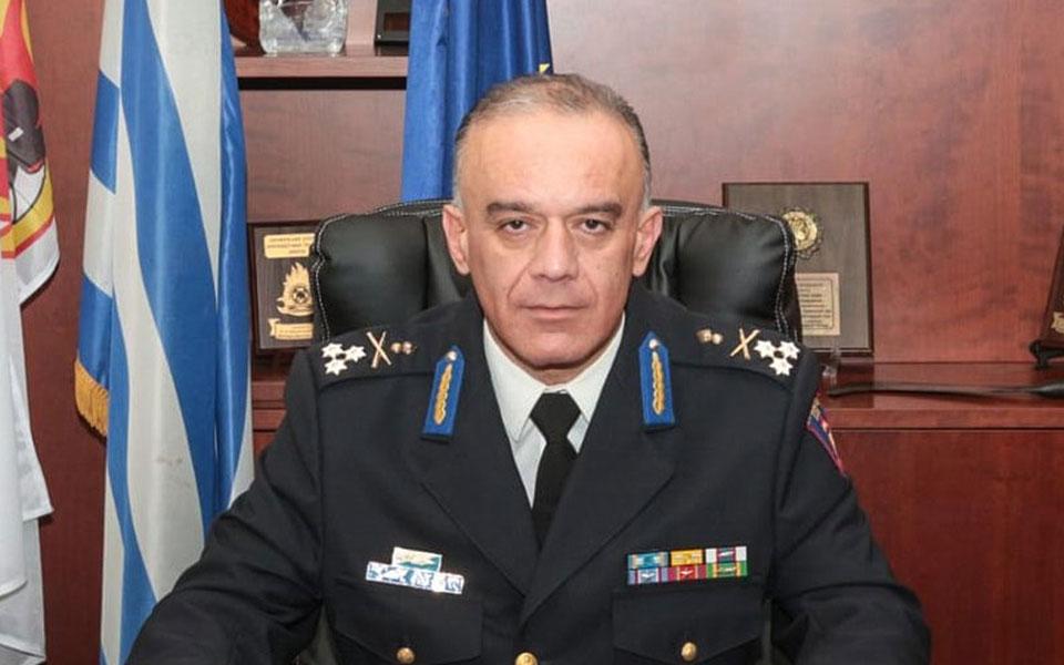 Το βιογραφικό του νέου αρχηγού του Πυροσβεστικού Σώματος, Στέφανου Κολοκούρη | Η ΚΑΘΗΜΕΡΙΝΗ