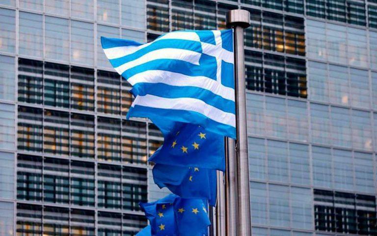 Δέσμευση της Ε.Ε. για στήριξη της Ελλάδας στην προστασία των συνόρων