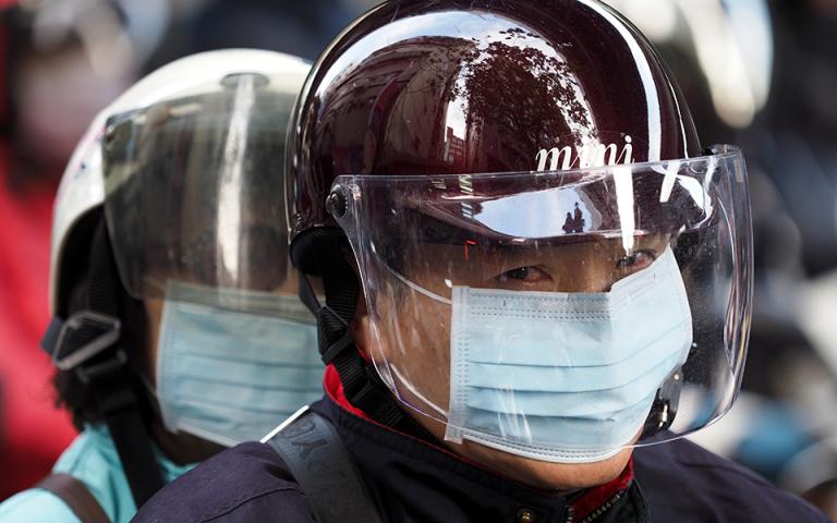 Κορωνοϊός: Βέλγος που επαναπαρίστηκε από τη Γουχάν βρέθηκε θετικός στον ιό