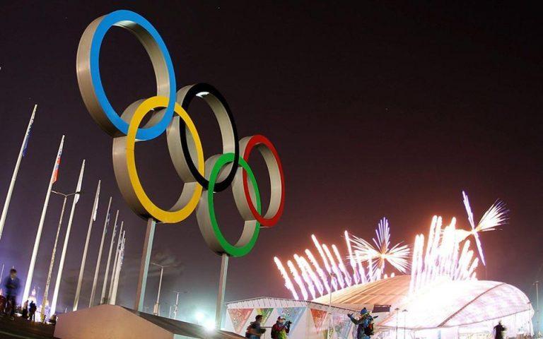 Ελευθερία του λόγου για αθλητές Ολυμπιακών Αγώνων