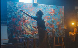 Η καλλιτεχνική εργασία δεν είναι η κύρια πηγή του βιοπορισμού τους, αν και οι περισσότεροι (85%) θα προτιμούσαν να εργάζονται αποκλειστικά ως εικαστικοί καλλιτέχνες.