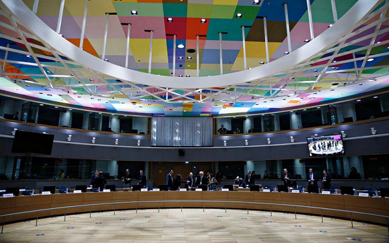 Επικοινωνία Δένδια – Μπορέλ: Ζητά σύγκληση του Συμβουλίου ΥΠΕΞ