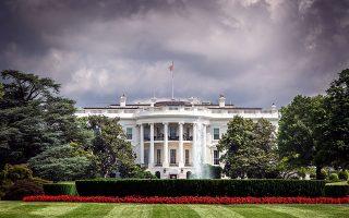 Η παραίτηση της Ουάσιγκτον από τον ηγεμονικό ρόλο της θα δημιουργούσε παγκόσμια αποσταθεροποίηση, σύμφωνα με μερίδα ειδικών. SHUTTERSTOCK