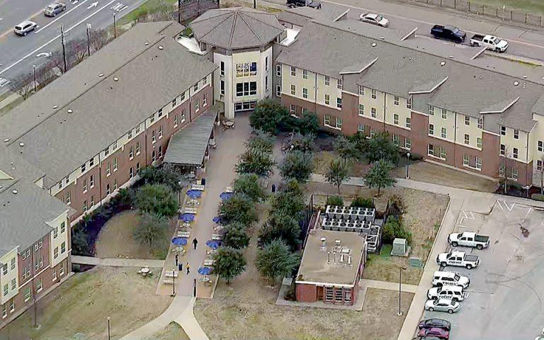 Πυροβολισμοί σε πανεπιστήμιο του Τέξας – Δύο νεκροί και ένας τραυματίας