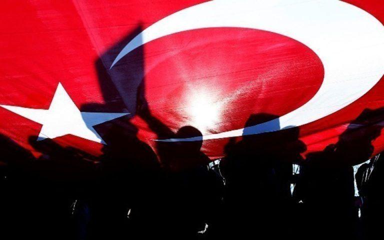 Μάνος Καραγιάννης: Στρατηγική ανάσχεσης έναντι της Τουρκίας