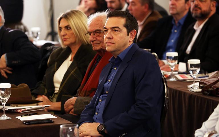 Απολογισμός ΣΥΡΙΖΑ: Οι πέντε «αυταπάτες», το δημοψήφισμα και οι ΑΝΕΛ