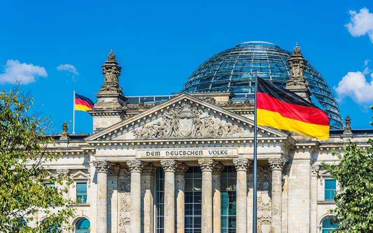 «Βερολινέζοι, οι Ελληνες της Γερμανίας»