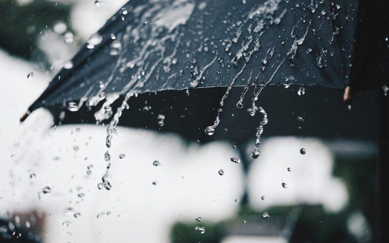 Αστατος ο καιρός έως το Σάββατο – Πού αναμένονται βροχές και καταιγίδες