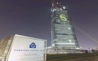 H απόφαση της ΕΚΤ δείχνει ότι η Ελλάδα αντιμετωπίζεται πλέον όπως όλες οι χώρες.