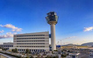 Από τις 10 Μαρτίου και μετά η μείωση της κίνησης στο «Ελ. Βενιζέλος» είναι ραγδαία. Στα αεροδρόμια της Ζυρίχης, του Μονάχου, του Ντίσελντορφ και της Βιέννης η πτώση, σε σχέση με πέρυσι, είναι μεγαλύτερη του 90%.