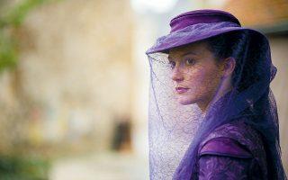 Η πιο πρόσφατη κινηματογραφική μεταφορά της «Μαντάμ Μποβαρύ» (2014) με τη Μία Βασικόβσκα στον πρωταγωνιστικό ρόλο. Σκηνοθεσία: Σοφί Μπαρτ.