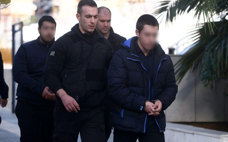 Υπόθεση Τοπαλούδη: Παραλήρημα του Ροδίτη κατηγορούμενου μέσα στο δικαστήριο