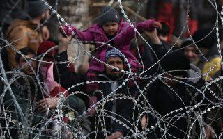 Μια νέα, άγνωστη έως τώρα πραγματικότητα για τη χώρα, μετά την έκρηξη του προσφυγικού - μεταναστευτικού προβλήματος, που επιχειρήθηκε να αντιμετωπισθεί με τη συμφωνία Ε.Ε. - Τουρκίας τον Μάρτιο του 2016, είναι αυτό που συμβαίνει τις τελευταίες ημέρες στα χερσαία σύνορα στον Εβρο.