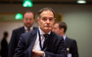 «Από τις επαφές μου με κυβερνητικούς αξιωματούχους, αντιλαμβάνομαι ότι η Ελλάδα ενδιαφέρεται σοβαρά να αυξήσει τον αριθμό των επιστροφών. Είμαι αισιόδοξος ότι σύντομα θα έχουμε καταρτίσει ένα κοινό action plan», δηλώνει στην «Κ» ο Φαμπρίς Λετζερί.