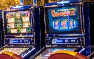 Τα καζίνο παρουσίασαν αύξηση εσόδων κατά 5,7%, φτάνοντας το 1,68 δισ. ευρώ.