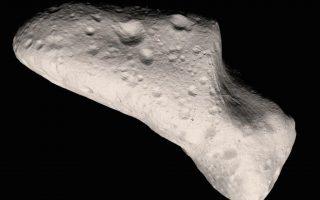 Ο αστεροειδής 433 Έρως.
