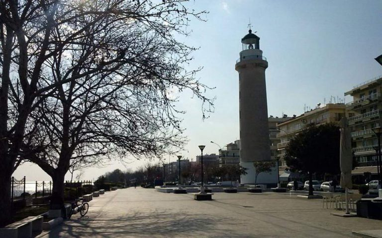 Πολιτικοί γάμοι με έως 6 άτομα στο Δημαρχείο Αλεξανδρούπολης