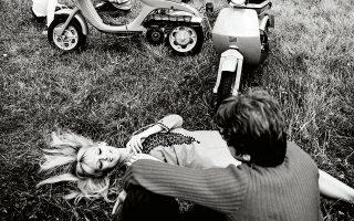 Καλοκαίρι του 1968 και η Ιταλία ακολουθεί την παγκόσμια τάση της αλλαγής που ξεκίνησαν τα νεανικά κινήματα σε όλο τον κόσμο. © Touring Club Italiano/Marka/Universal Images Group/ Getty Images/Ideal Image