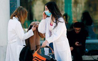 Στην πρόσληψη 1.500 νοσηλευτών και 500 ατόμων λοιπού προσωπικού (πληρώματα ασθενοφόρων, διασώστες, τραυματιοφορείς, παραϊατρικό προσωπικό κ.ά.), με συμβάσεις διετούς διάρκειας, προχωράει το υπ. Υγείας.