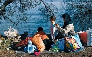 Διάσκεψη με τα κράτη-μέλη της Ευρωπαϊκής Ενωσης σχετικά με τα παιδιά μετανάστες, η οποία θα εστιάζει στις προσπάθειες μετεγκατάστασής τους, αναμένεται να πραγματοποιηθεί την άνοιξη.