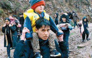 Να μεριμνήσουν για την άμεση μετεγκατάσταση των ασυνόδευτων παιδιών που ζουν στα κέντρα φιλοξενίας ζήτησαν χθες από τις χώρες της Ε.Ε. 65 οργανώσεις για τα ανθρώπινα δικαιώματα.