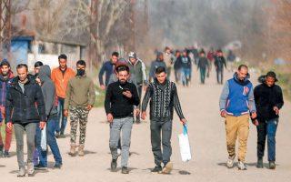Σύμφωνα με τη νομική ανάλυση της Αθήνας, η συμπεριφορά της γείτονος καταπατά τη δήλωση Ε.Ε. - Τουρκίας του 2016 για την επανεισδοχή προσφύγων και μεταναστών.
