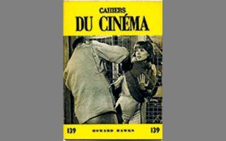Το 139ο τεύχος αφιερωμένο στην ταινία «Hatari» (1962).