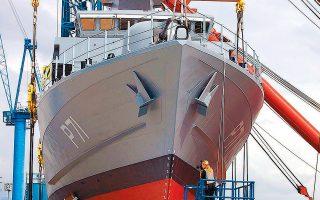 Το DFC, γνωστό και ως αμερικανική κυβερνητική υπηρεσία αναπτυξιακής χρηματοδότησης, ενδιαφέρεται να συμμετάσχει στη χρηματοδότηση του έργου εξυγίανσης των ναυπηγείων Ελευσίνας.