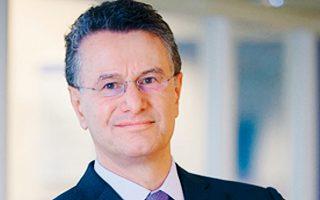 Η επιλογή του κ. Παπαλεξόπουλου σηματοδοτεί την πρόθεση του ΣΕΒ να φέρει στο προσκήνιο τα θέματα που απασχολούν τη βαριά βιομηχανία.