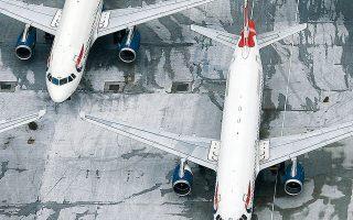 Λίγο καιρό μετά το ξέσπασμα του κορωνοϊού, μεγάλες αεροπορικές εταιρείες των ΗΠΑ, καθώς και η Boeing, έσπευσαν να ζητήσουν κρατική ενίσχυση από την αμερικανική κυβέρνηση.