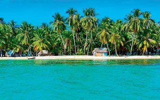 Αυξημένο είναι το ενδιαφέρον και για τα ιδιωτικά νησιά, ιδίως στην Καραϊβική. Μεγάλη είναι η ζήτηση για το Blue Island στις Μπαχάμες, διότι προσφέρει δικό του αεροδιάδρομο.