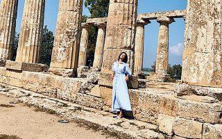 «Καλαβρία: Η καρδιά της Μεγάλης Ελλάδας» (Cosmote TV).