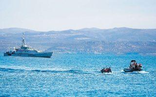 Η Ελλάδα θα μπορούσε να δηλώσει ξεκάθαρα, χωρίς να παραβαίνει το διεθνές δίκαιο, ότι δεν θα δέχεται καμία αίτηση ασύλου από όσους παράνομα διασχίζουν τα σύνορά της (θαλάσσια ή χερσαία) αφού εκκινούν από την Τουρκία, χώρα όπου δεν διατρέχουν κίνδυνο.