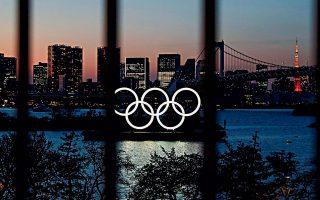 Η Ιαπωνία έχει επενδύσει στους Ολυμπιακούς Αγώνες περισσότερα από 12 δισεκατομμύρια ευρώ, ποντάροντας στην οικονομική ανάπτυξή της. Η επόμενη μέρα της αναβολής βρήκε όλους τους εμπλεκομένους να προσπαθούν να φτιάξουν το παζλ των νέων Ολυμπιακών.