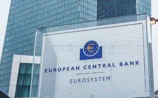 Η Ευρωπαϊκή Κεντρική Τράπεζα φαίνεται να είναι η μόνη από τους θεσμούς που αναγνωρίζει τη σοβαρότητα της κατάστασης και την τεράστια απειλή της τρέχουσας κρίσης στην οικονομία της Ευρωζώνης, προχωρώντας έτσι στο νέο έκτακτο QE για όλους, άνευ όρων και περιορισμών.