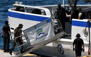 Τα στελέχη του Λιμενικού ζήτησαν από τον Frontex συνδρομή με 8 σκάφη και 50 συνοριοφύλακες. Σύμφωνα με τον αρχικό σχεδιασμό, οι Ευρωπαίοι αξιωματούχοι θα εγκατασταθούν σε Σάμο, Χίο, Λέσβο και Κω.